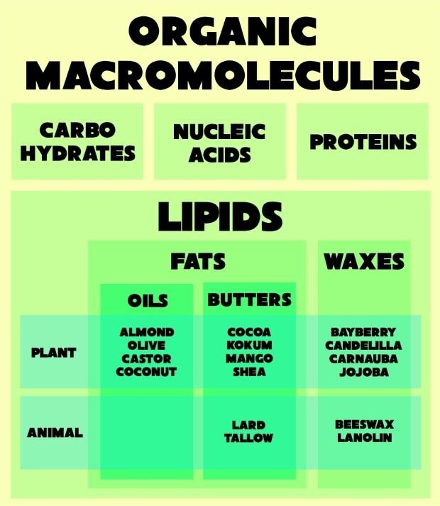organic macro