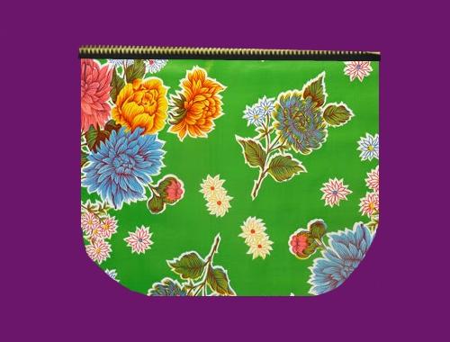 oilcloth bag 10