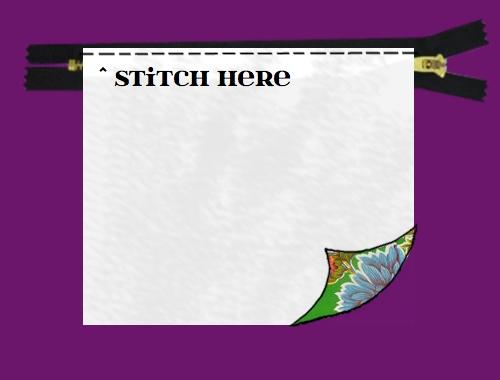 oilcloth bag 2