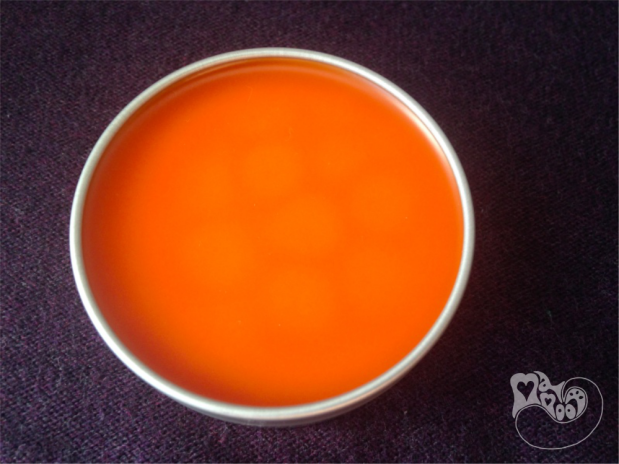 Chilly Pepper Salve - Mamoot